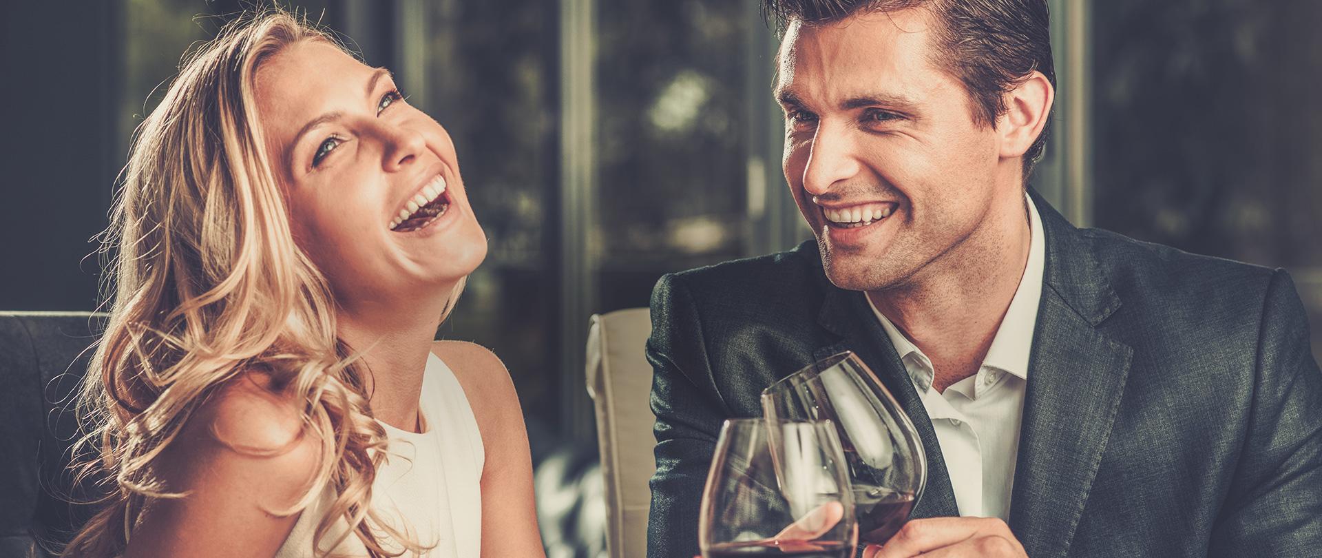 Original, Romantic, VIP Date Night